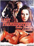 Télécharger Lady Frankenstein, cette obsédée sexuelle Dvdrip fr