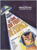 Le Chat qui vient de l&#39;espace