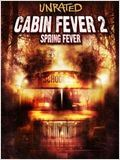 Regarder Cabin Fever 2 (2010) en Streaming