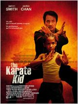 Karaté Kid en streaming