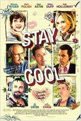 Stay cool streaming