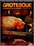 Regarder  GROTESQUE (2011) en Streaming