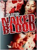 Naked Blood streaming