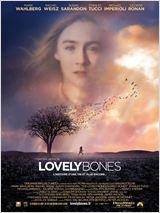 Lovely Bones affiche
