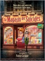 film Le Magasin des suicides en streaming