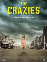 Regarder film The Crazies streaming