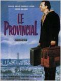 Le provincial affiche