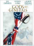 Gods and Generals en streaming