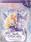 Regarder film Barbie et le cheval magique streaming