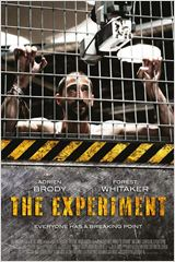 Regarder film The Experiment streaming