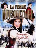 La femme mousquetaire