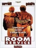 Room service affiche