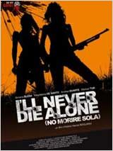I'll never die alone en streaming