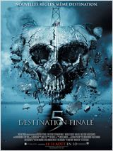 Final Destination 5 streaming