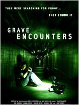 Grave Encounters (VOST)