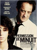 La Permission de minuit streaming