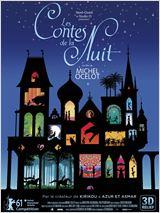 Regarder film Les Contes de la nuit streaming