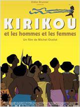 Regarder film Kirikou et les hommes et les femmes streaming
