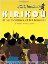 Regarder film Kirikou et les hommes et les femmes