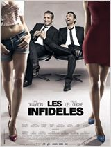 Les Infid�les en streaming