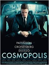 Regarder film Cosmopolis streaming