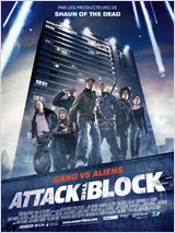 Regarder film Attack The Block streaming