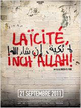 La&#239;cit&#233; Inch&#39;Allah !