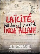 Laïcité Inch'Allah ! en streaming