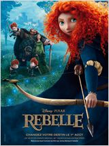 Regarder film Rebelle