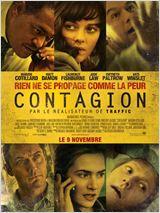 Contagion en streaming