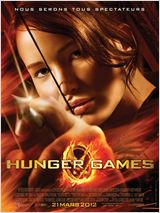 Regarder le film Hunger Games en streaming