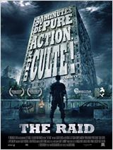 Regarder film The Raid streaming