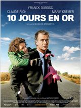 Film 10 jours en or streaming