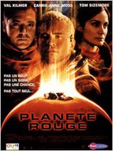 Planète rouge (2000)