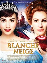 Blanche Neige en streaming
