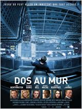 Dos au mur