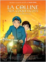 Regarder film La Colline aux Coquelicots streaming