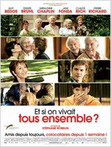 Regarder film Et si on vivait tous ensemble? streaming
