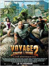 Regarder film Voyage au centre de la Terre 2 streaming