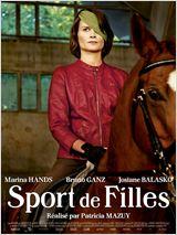 Regarder film Sport de filles