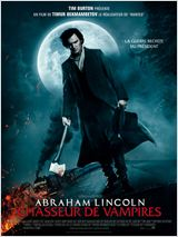 Regarder film Abraham Lincoln : Chasseur de Vampires streaming