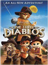 film Le Chat Potté : les trios diablos streaming