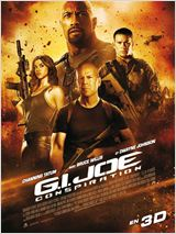 film streaming G.I. Joe : Conspiration