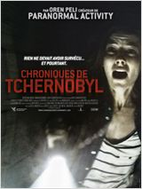 Chroniques de Tchernobyl