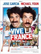film Vive la France streaming VF