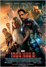 regarder Iron Man 3 (2013) en streaming