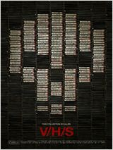 Regarder film V/H/S streaming