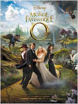 Regarder film Le Monde fantastique d'Oz streaming