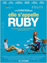 Elle s'appelle Ruby