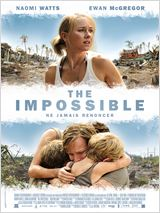 film The Impossible [720P] en streaming